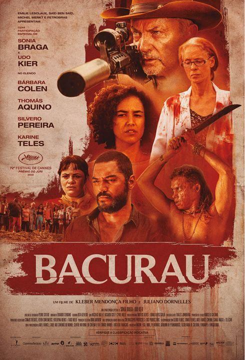 Bacurau 2019 Com Imagens Filme Nacional Filmes Completos