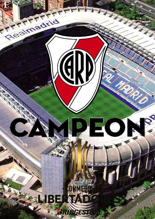 Pin En River Plate Corazon
