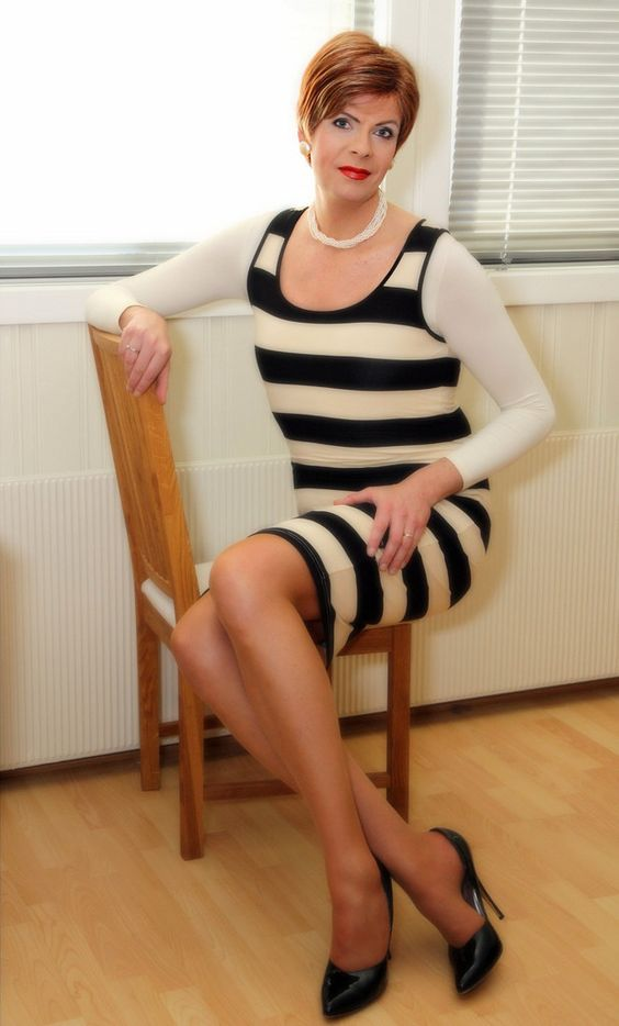 Lucy may transvestite