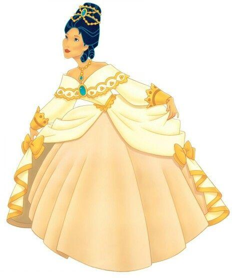 Pocahontas 2 Disney Dress