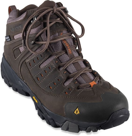 Vasque Male Scree 2.0 Mid Ultradry Hiking Boots - Men's