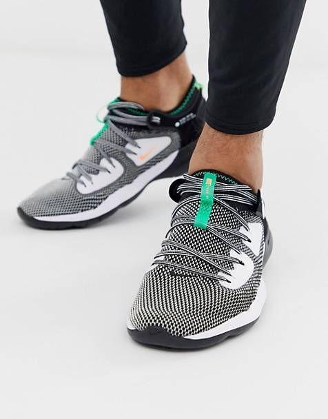 Nike Running Flex 2019 trainers in