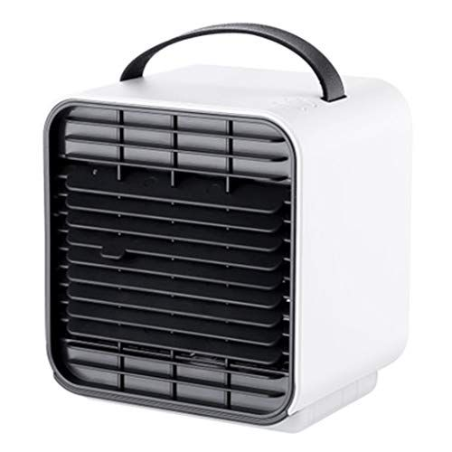 Styuty Mini Usb Portable Air Conditioner Conditioning Humidifier