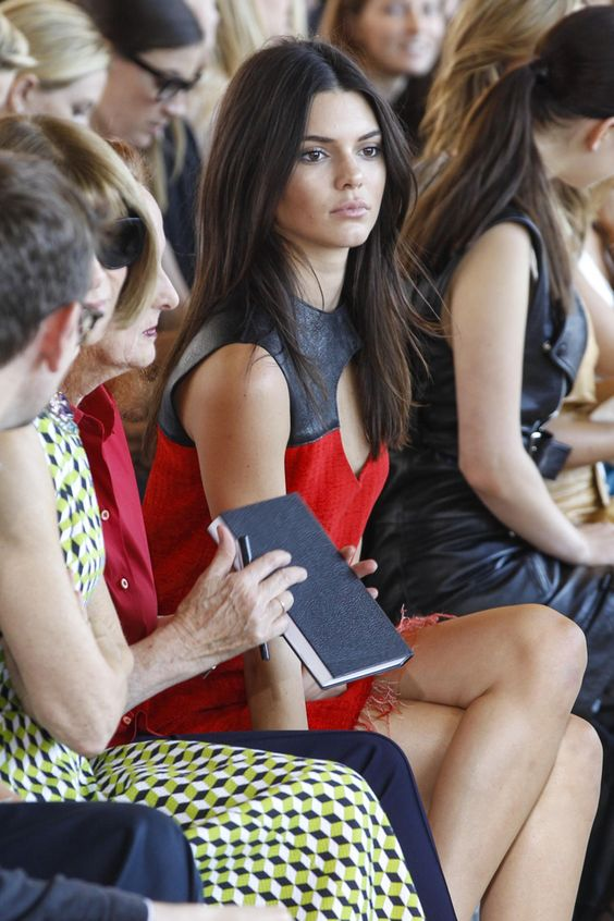 Kendall Nicole Jenner Fashion Style Kendall Jenner Pinterest Posts Fashion Styles And