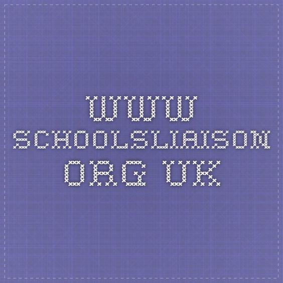 www.schoolsliaison.org.uk HACER POTE DE CERÁMICA
