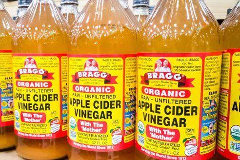 I Drank Apple Cider Vinegar Every Morning For 2 Weeks Here S What Happened