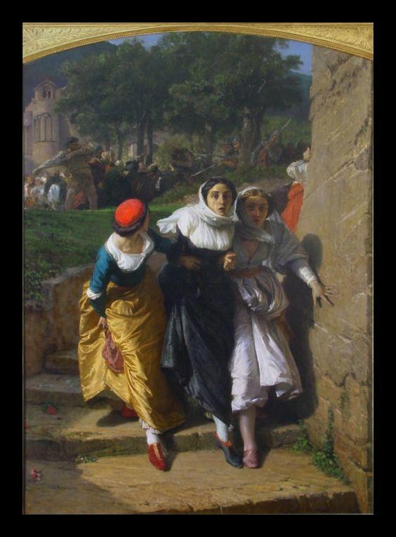 nude sicilian older women
