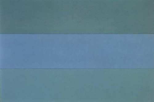"Brice Marden, ""Grove Group V"" (1976) #art"