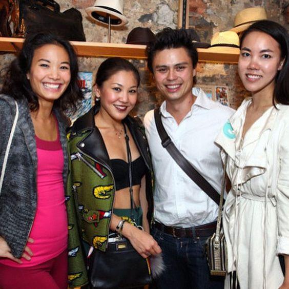 TLC Asia family