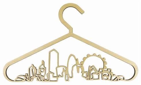 coat / cloth hanger