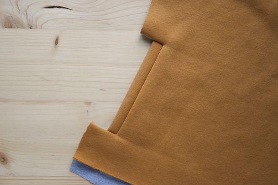 tutorial de bolsillo canguro interior