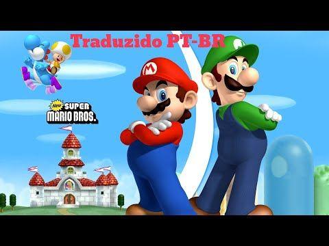 New Super Mario Bros Wii Mods
