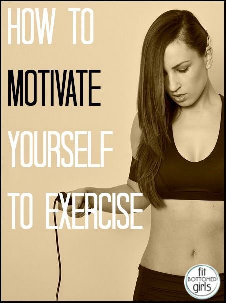 How can I motivate myself to work?