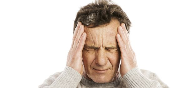 SPECIAL FROM Grandparents.com  Who hasn't gotten up quickly from sitting down and felt a little bit dizzy? Or had a stomach virus and things spun a bit? But while dizziness can be a side effect of minor health issues, it can also be a sign of...
