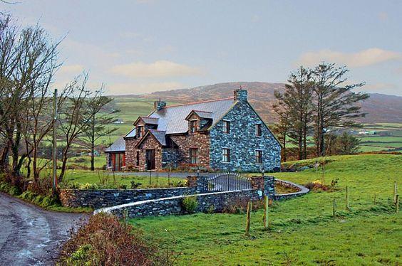 Shamrock Cottages Ireland  County Cork