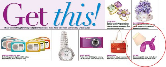 Express magazine - 17.06.12