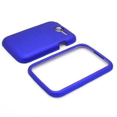 WIRELESS CENTRAL Brand Matte Snap-On BLUE RUBBERIZED Case Cover For PANTECH P6030 RENUE ATT With PRY- Triangle Case Removal Tool [WCF192] by Wireless Central. Save 78 Off!. $4.50. Wireless Central Brand Cases are custom made for your phone. They provide protection to your phone with reinforced edges and cut-outs precisely made for the top and side buttons to utilize every functions. Easy to install, just snaps over your phone and you will have your own custom look. Purchase a...
