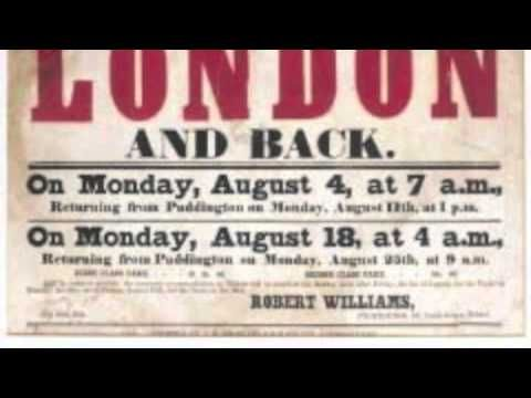 Great Exhibition 1851 - YouTube