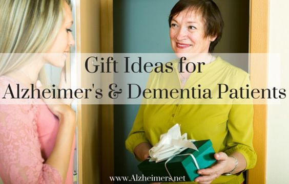 Dementia, Gift Ideas And Gifts On Pinterest