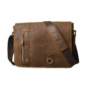 Leather bags men, leather messenger bags