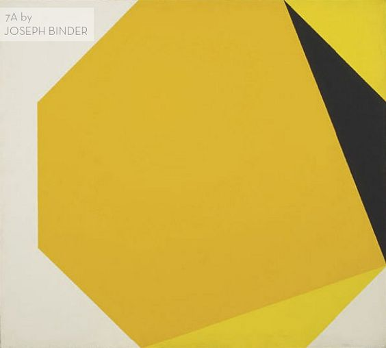 7A by Joseph Binder