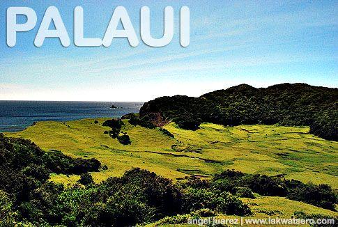 Palaui #travel #places #beach #asia #philippines #island