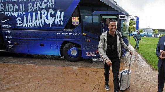 Viaje a Villanueva de la Serena | FC Barcelona