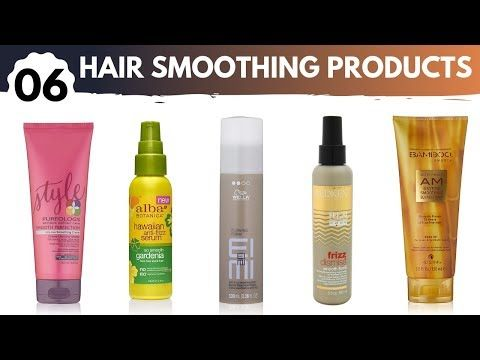 Pin By Sherry Gibbs On Curly Hair Drugstore Hair Products Smooth Hair Anti Frizz Products