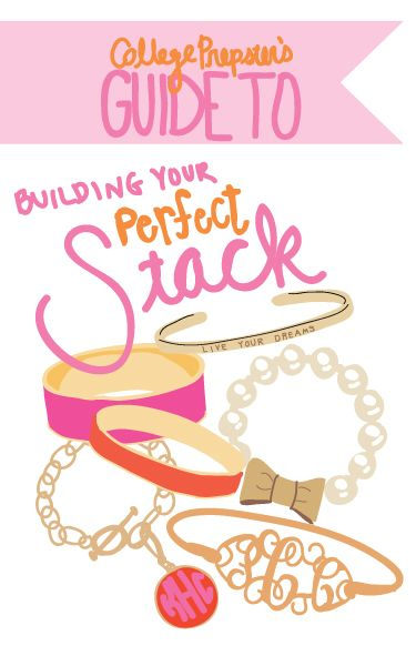 College Prep's Guide To Building the Perfect Stack....