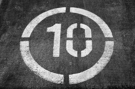 Joe's 10 Iron-clad Rules for Success in Ministry | The Pastor's Helper
