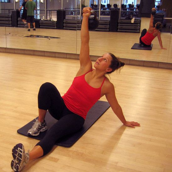 One-Legged Moves Help You Bust Through a Fitness Plateau