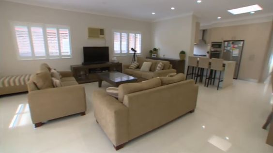 Beige Room Videos Video And Better Homes And Gardens On Pinterest
