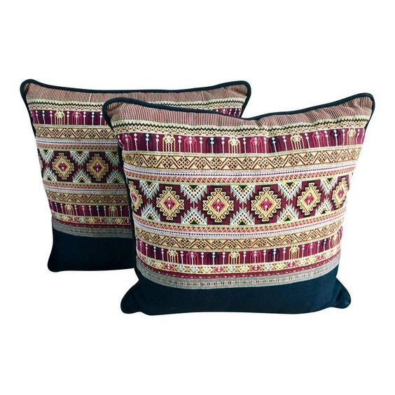 Outstanding Traditional Set Pillows