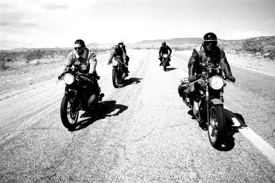 Photo Gallery | Cafe Racer TV Season 3