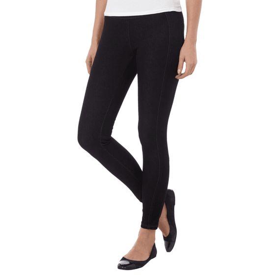 | Cambio #Skinny #Fit #Jeans mit #elastischem #Bund #für #Damen