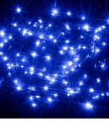 Authentic Fairy Lights  Battery Operated 96  Teeny LED lights on bendable silver wire 8ft  $45.99