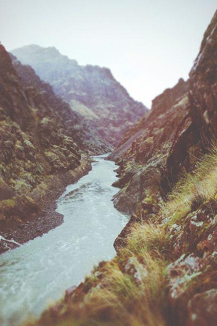 Hell's Canyon, Idaho by Dangerous…Dan
