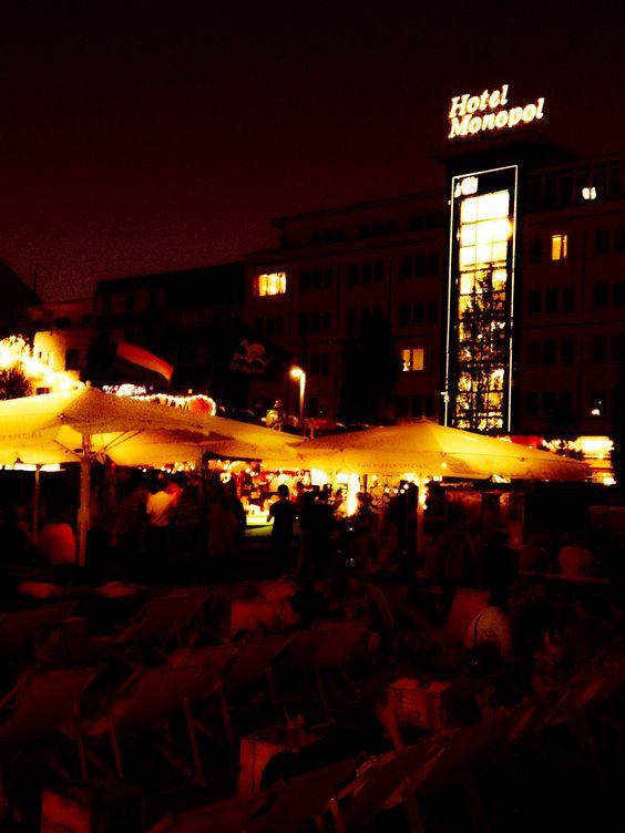 St. Pauli - Nacht