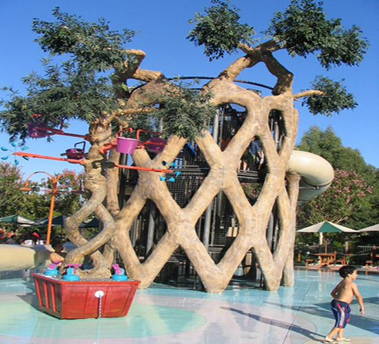Water park gilroy gardens Went their its fun Pinterest
