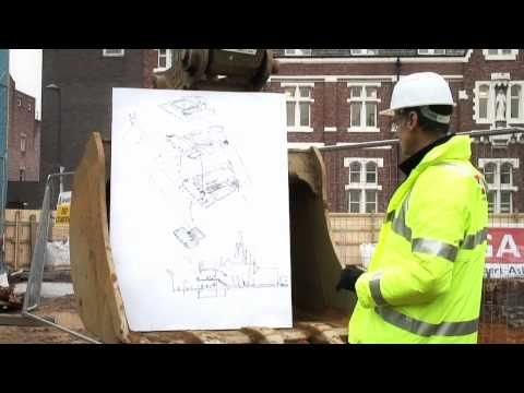 ▶ Take a tour of the new Everyman site with Architect Steve Tompkins - YouTube