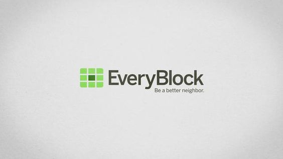 EveryBlock is the best way to follow neighborhood news and connect with your neighbors in 16 U.S. cities.Our goal is to help you be a better neighbor, by giving you frequently updated neighborhood news, plus tools to have meaningful conversations with neighbors.