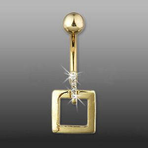 www.STYLZ.com - GDPN3075 GOLD PLATED BELLYRING, $5.45 (http://stores.stylz.com/gdpn3075-gold-plated-bellyring/)