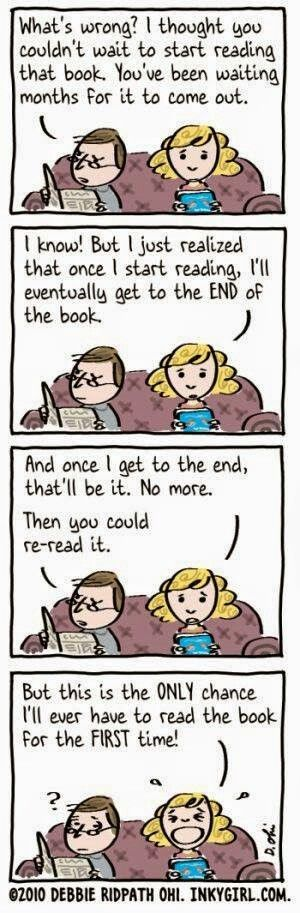 Reading problem