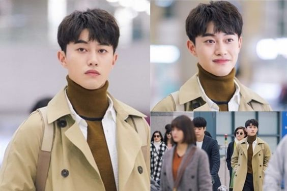 """Kwak Dong Yeon Transforms Into Villain With A Deceptively Sweet Smile In """"My Strange Hero"""""""