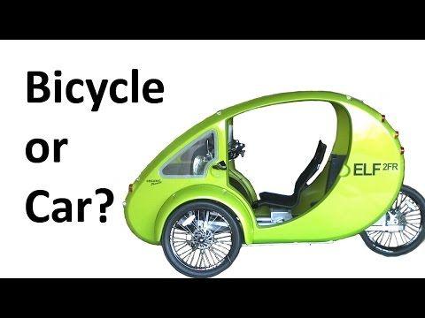 Nc Now Organic Transit Elfs Unc Tv Youtube Ebike Car Bicycle