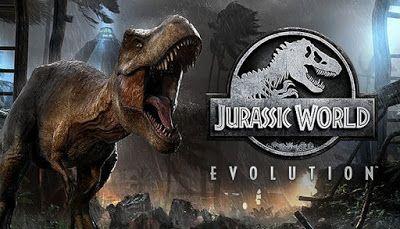 Jurassic World Evolution Free Download Full Unlocked Gaming Game Pcgaming Jurassic World Evolution Jurassic World Film Jurassic World