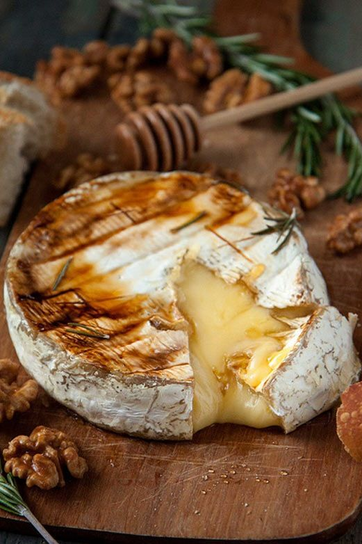 These 12 Baked Cheese Recipes Will Make Life Better