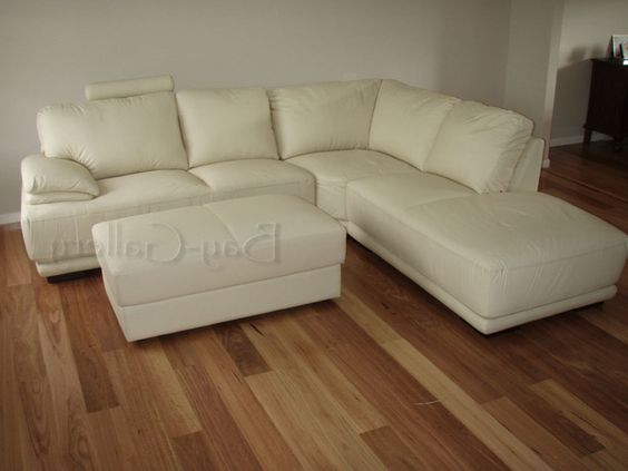 Cream Couch Furniture And Leather Lounge On Pinterest