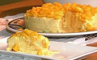 Aprenda a fazer uma deliciosa torta de manga