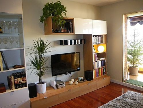 composition besta ikea bookcases shelving ideas